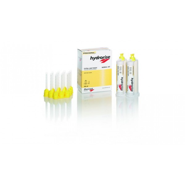 С207002 HYDRORISE- EXTRA LIGHT BODY NORMAL SET (2Х50МЛ)