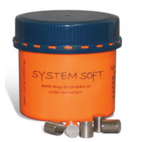 SYSTEM SOFT - кобальт - хромовый сплав д...