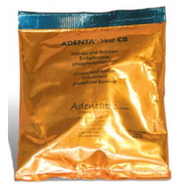 ADENTA-VEST CB - паковочная масса для ко...